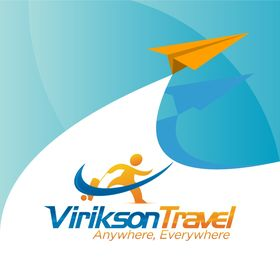 Virikson Travel - UK