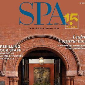 Spa Inc.