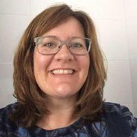 Karen Småge Syvertsen