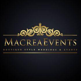 Macrea Events