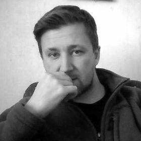 Sergey Dubrovskikh