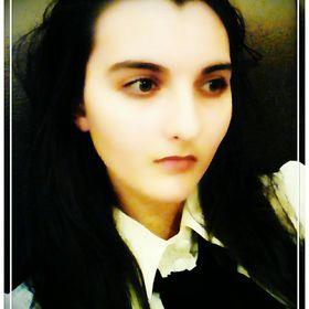 Лада Герасимова