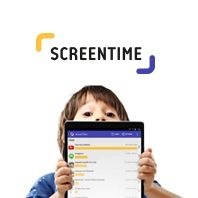 Screen Time Labs