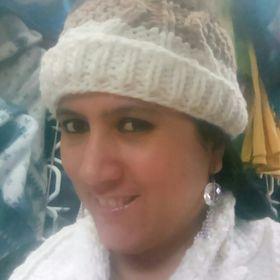 Astrid Chávez