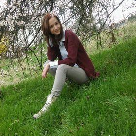 Cintia Felleg