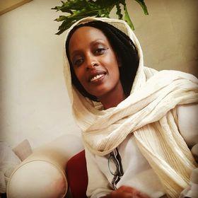 Jocelyne Muhutu-Remy
