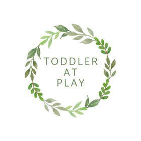 Toddler At Play | Crafts & Activities for Kids