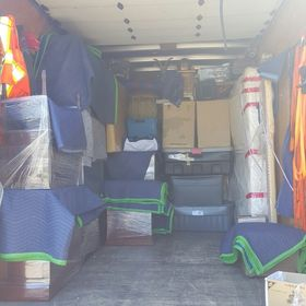 Real Pro Movers Vancouver
