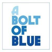 A Bolt of Blue