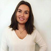 Rebecca Gustafsson