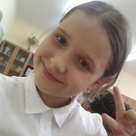 Дарья Кривенко