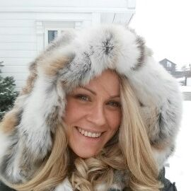 Maria Sandvik