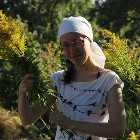 Наталья Журбенко