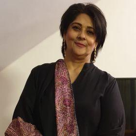 farzana Amin
