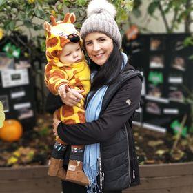 Life With Tiny Humans | Emma O'Leary
