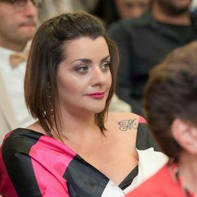 Maria Afthentopoulou