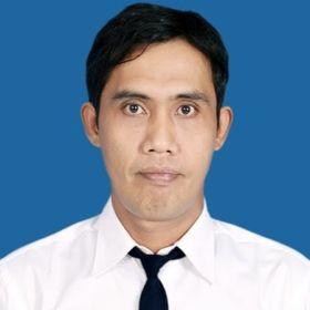Syahrul Djamaluddin