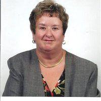 Sandra Witherspoon Hayward