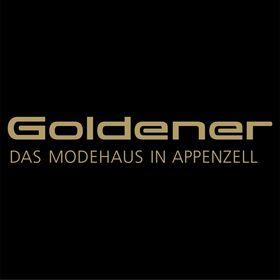 Modehaus Goldener