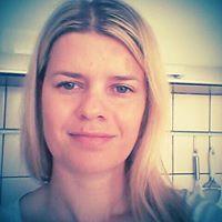 Kristína Pekarová