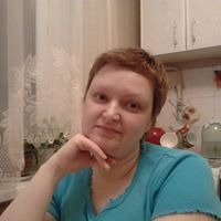 Natalya Nazarova