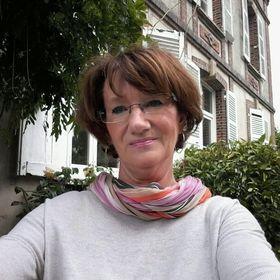 lebeau Corinne