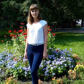 Ольга Зауэр