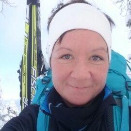 Marina Gjertsen Pettersen