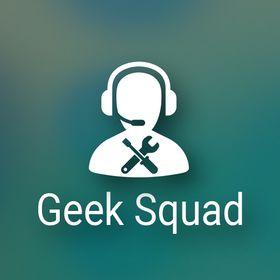 Geek Squad Protection Plan