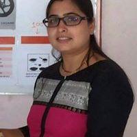 Deepika Ranjan