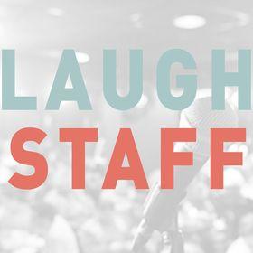 Laugh Staff