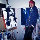 Splintered Studios - The Art Of Stephen Quick