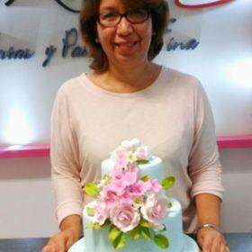 Lourdes Zárate