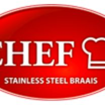 Chef Stainless Steel Braai's and Accessories