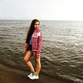 Филиппова Полина
