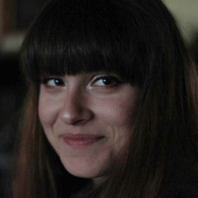 Daria Pîrvu