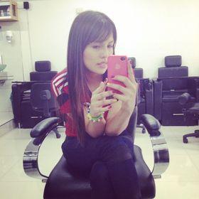 Angie Carranza 💕