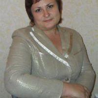 Татьяна Ишмухаметова