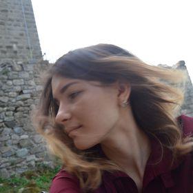 Caterina Smolina