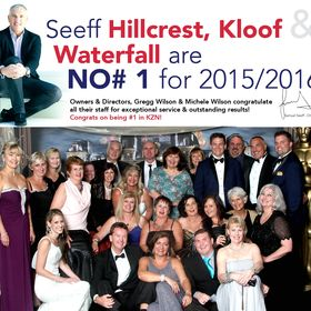 Seeff - Upper Highway Hillcrest / Kloof / Waterfall