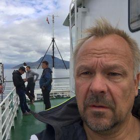 Timo Nevalainen