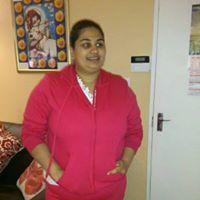 Charuta Singh-Chetram
