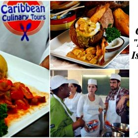 Caribbean Culinary Tours ( Freda Gore)
