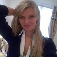 Magdalena Pojasek
