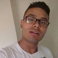 Cristian Tabares
