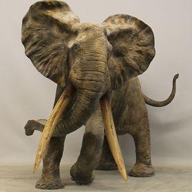 Van den berghe / sculpteur
