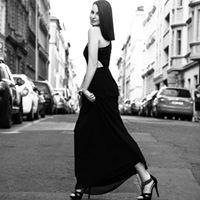 Aliaksandra Mashevich