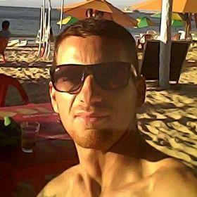 Tony Ferreira RJ