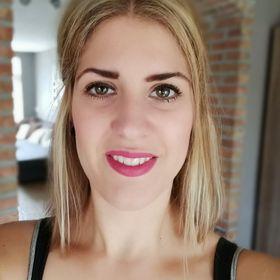 Amanda van der Weide
