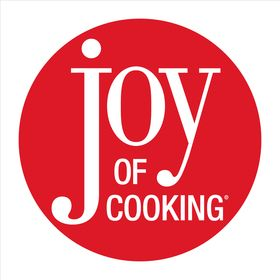 Joy of Cooking .